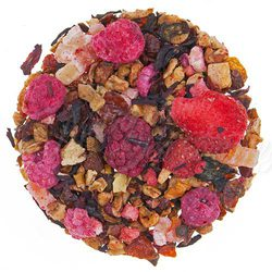 Lady Hannah's Whole Fruit Herbal Tea