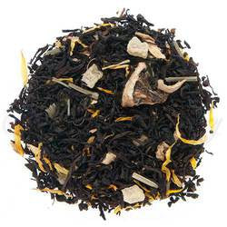 Lemon Ginger Black Tea