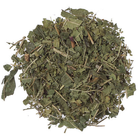 Lemon Verbena Tea from Culinary Teas