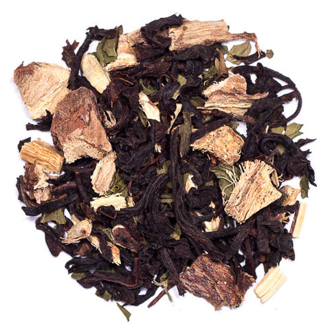 Licorice Mint Tea from Culinary Teas