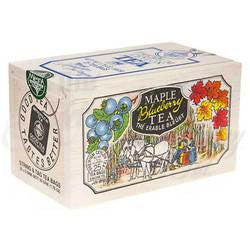 Maple Blueberry 25 tea bags