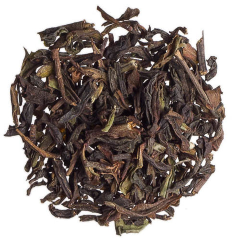 Margaret's Hope 2nd Flush FTGFOP - Darjeeling Tea from Culinary Teas