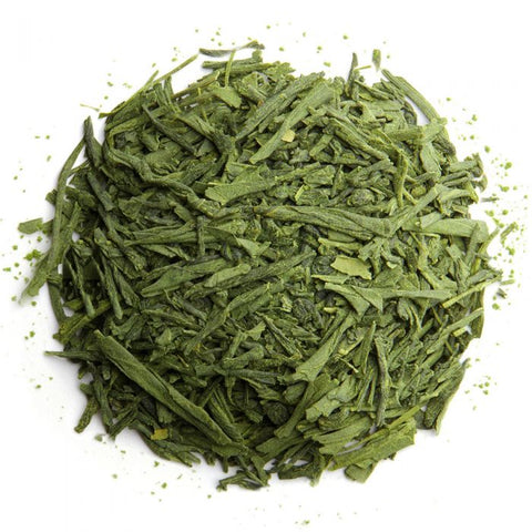 Sencha Extra Green with Matcha