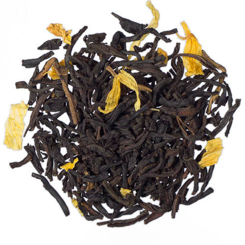 Monk's Blend Decaf Tea from Culinary Teas