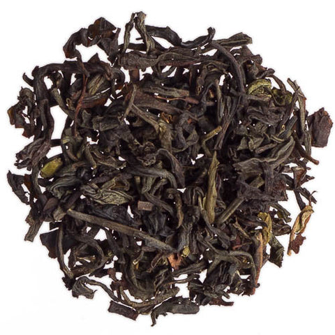 Oolong Orange Blossom Tea from Culinary Teas