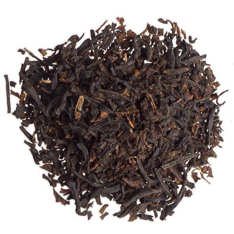 Organic Texas Iced Tea Blend from Culinary Teas