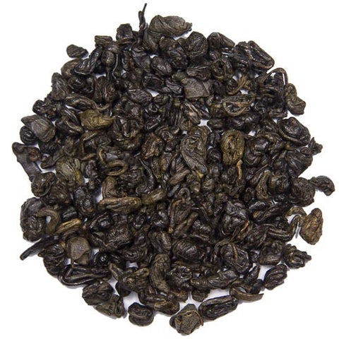 Osprey Gunpowder Organic Tea from Culinary Teas