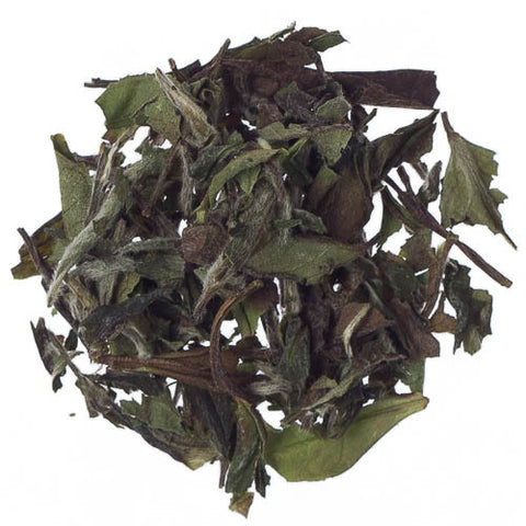 Pai Mu Tan Tea from Culinary Teas