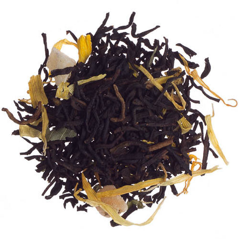 Peach Apricot Decaf Tea from Culinary Teas