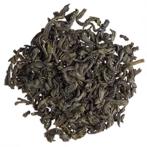 Pearl River Green Organic Tea from Culinary Teas