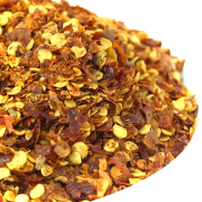 Crushed Rep Pepper Flakes