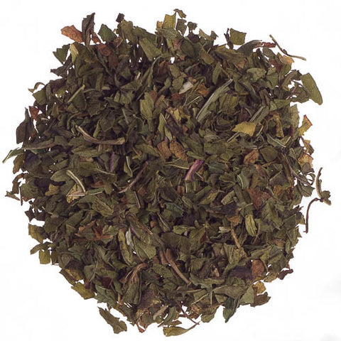 Peppermint Organic Tea from Culinary Teas