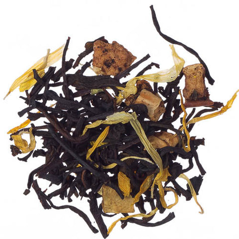 Culinary Teas Pumpkin Spice Black tea
