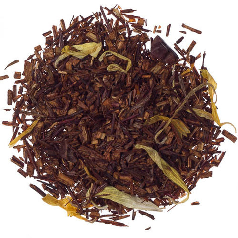 Belgian Chocolate Rooibos Tea from Culinary Teas