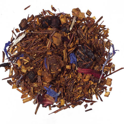 Blueberry Bang Rooibos Tea from Culinary Teas