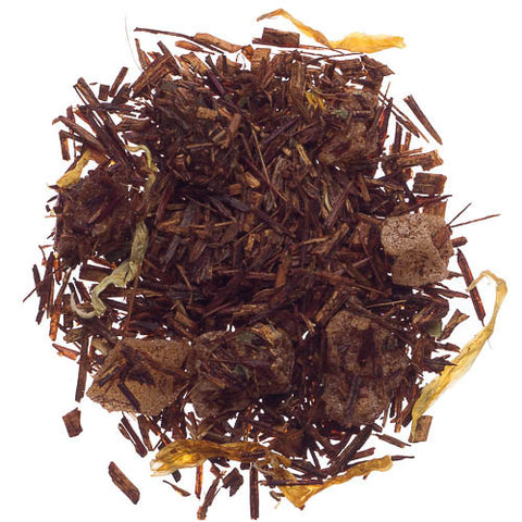 Bora Bora Mango Rooibos Tea from Culinary Teas