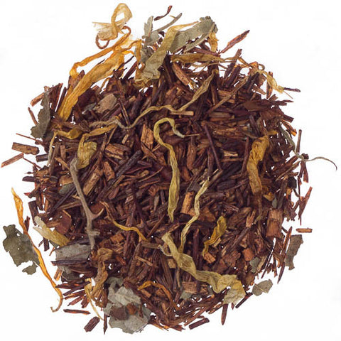 Georgia Peach Rooibos Tea from Culinary Teas