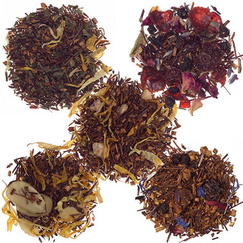 Rooibox Potpourri from Culinary Teas