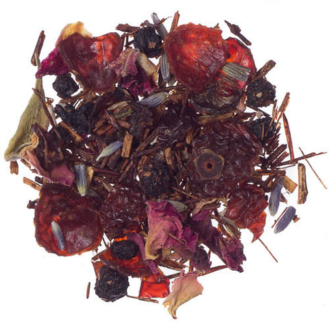 Provence Rooibos Tea from Culinary Teas
