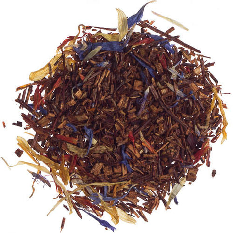 Rainbow Rooibos Tea from Culinary Teas