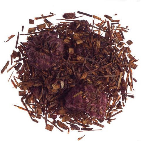Raspberry Rooibos Tea from Culinary Teas