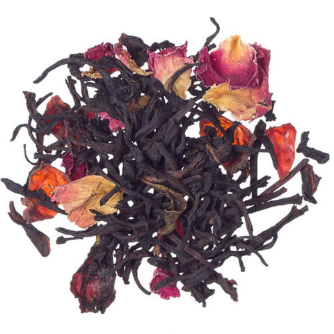 Rose Tea from Culinary Teas