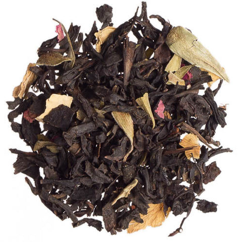 Rose Congou Emperor Tea from Culinary Teas