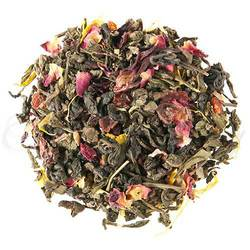 ROSE' CHATEAU (Green & Oolong)