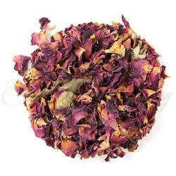 Rose - White Tea