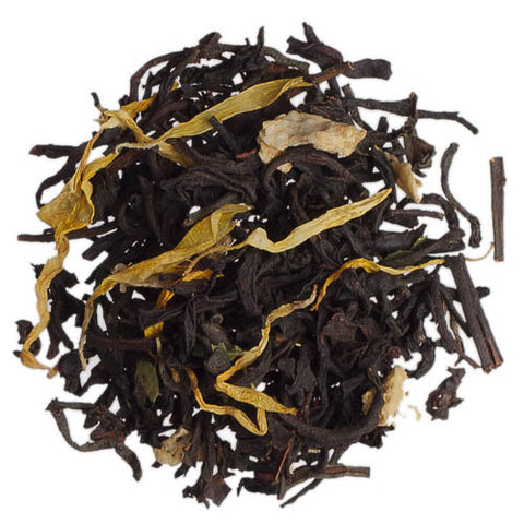 Royal Bengal Tiger Tea from Culinary Teas