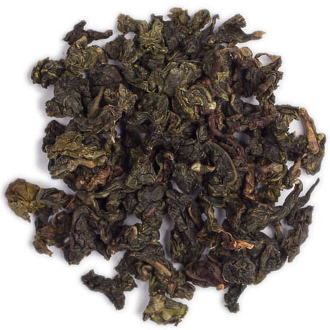 Se Chung Oolong Tea from Culinary Teas