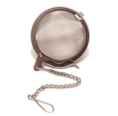 Personal 1 Pot 3/4 inch mesh ball infuser (Petite)