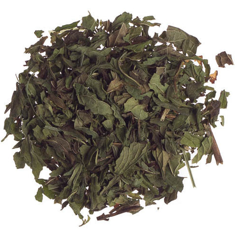 Spearmint Organic Tea from Culinary Teas