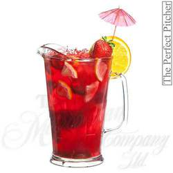 Strawberry Kiwi 1 Gallon Iced Tea Bag