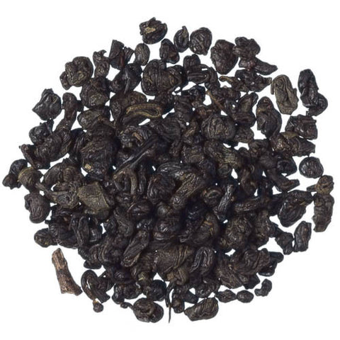 Superior Gunpowder Tea from Culinary Teas