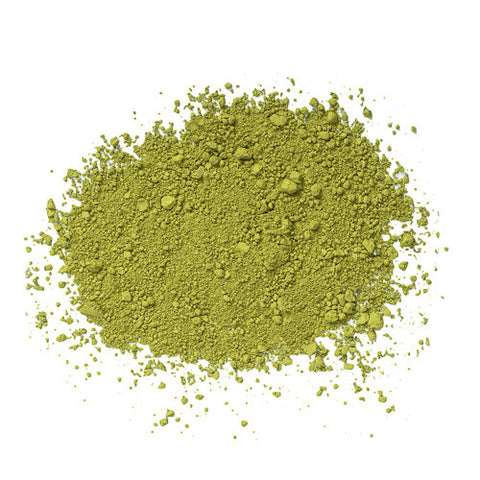Peppermint Matcha from Culinary Teas