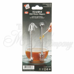 Teahive Honey dippers