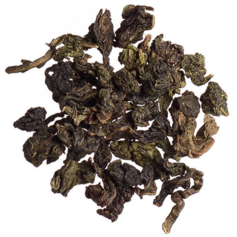 Ti Kuan Yin Iron Goddess Oolong Tea from Culinary Teas