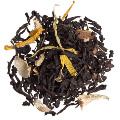 Vanilla Chai Tea from Culinary Teas