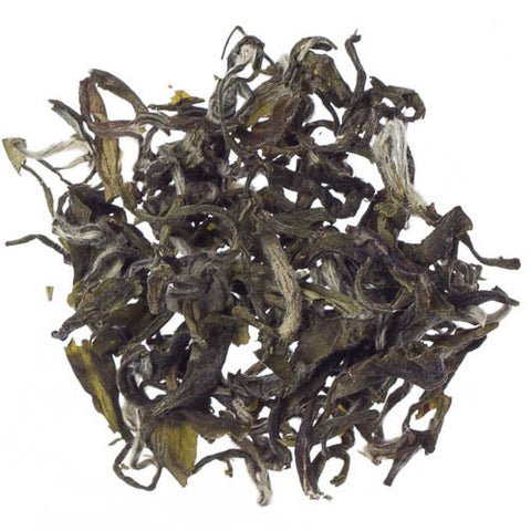 White Monkey Paw Tea from Culinary Teas