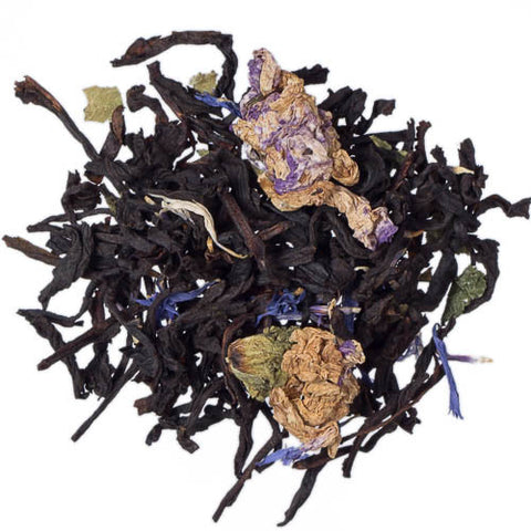 Wild Blackberry Tea from Culinary Teas