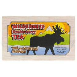 Wilderness Huckleberry