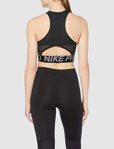 NIKE - Women's Pro Intertwist 2 Crop Tank, Three Colors (XS,S,M)