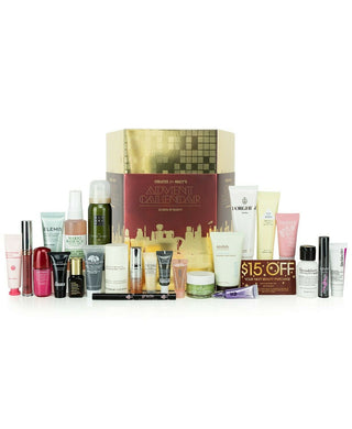 Macy's Advent Calendar 25 Days Of Beauty Gift Set