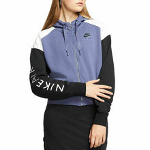 Load image into Gallery viewer, NIKE - Women's Nike Sports Wear Air Hoodie, Rare (S,L)