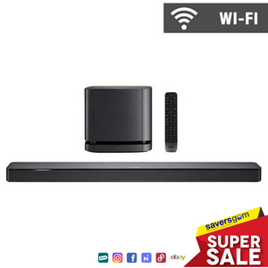 Bose Soundbar System Bundle