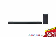 Load image into Gallery viewer, LG Electronics SKC9 5.1.2 Channel Soundbar & Subwoofer Combo Dolby Atmos