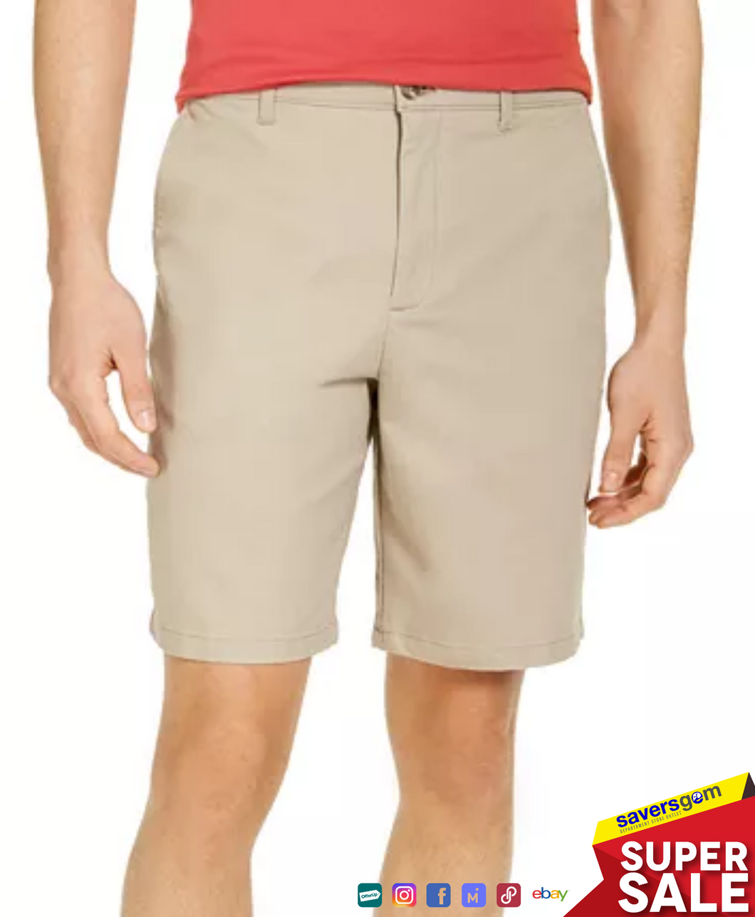 Calvin Klein - Men's Chino Shorts