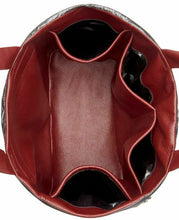 Load image into Gallery viewer, Kenneth Cole - Stanton Reversible Leather Tote