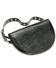 Load image into Gallery viewer, CALVIN KLEIN - Women's Belt Bag Fanny Pack (Black Gloss)